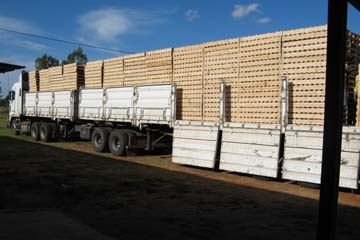 About Rosslyn Pallets and Crates